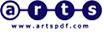 Logotipo de Arts PDF