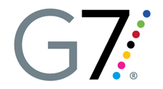 Logotipo de G7, de Idealliance.