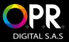 O.P.R. DIGITAL S.A.S. - Litografía Bogotá